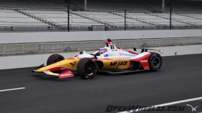 Liveries - 2019 NTT IndyCar Series IMS Open Test - 2019 INDYCAR LIVERIES INDY TEST INDYCAR CAR No. 30