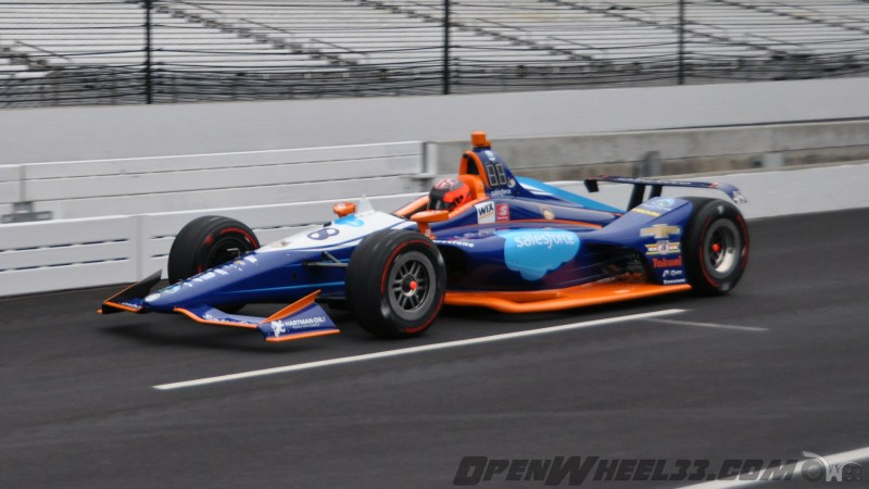 Liveries - 2019 NTT IndyCar Series IMS Open Test - 2019 INDYCAR LIVERIES INDY TEST INDYCAR CAR No. 48