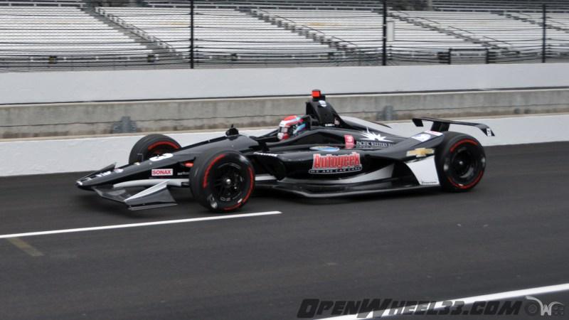 Liveries - 2019 NTT IndyCar Series IMS Open Test - 2019 INDYCAR LIVERIES INDY TEST INDYCAR CAR No. 63