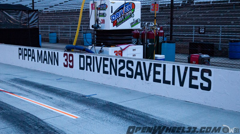 Pit Wall Signs - 2019 103rd Running of the Indianapolis 500 Mile Race - 2019 INDYCAR LIVERIES INDY500 PIT WALL No. 39