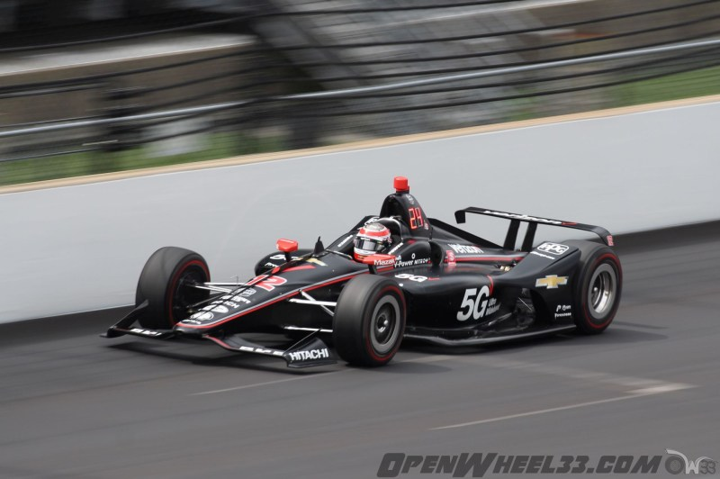 INDYCAR Liveries - 2019 103rd Running of the Indianapolis 500 Mile Race - 2019 INDYCAR LIVERIES INDY500 PRACTICE INDYCAR CAR No. 12