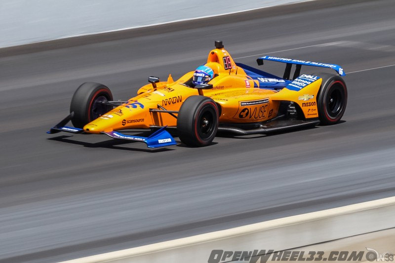 INDYCAR Liveries - 2019 103rd Running of the Indianapolis 500 Mile Race - 2019 INDYCAR LIVERIES INDY500 PRACTICE INDYCAR CAR No. 66 1