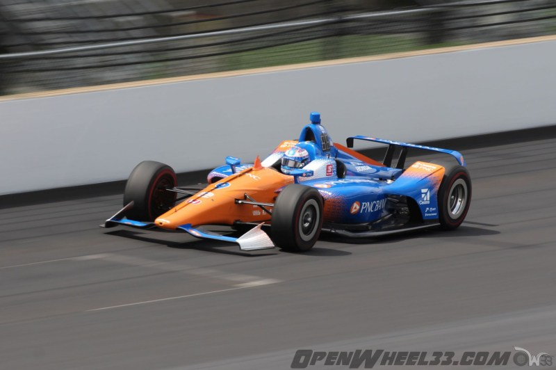 INDYCAR Liveries - 2019 103rd Running of the Indianapolis 500 Mile Race - 2019 INDYCAR LIVERIES INDY500 PRACTICE INDYCAR CAR No. 9