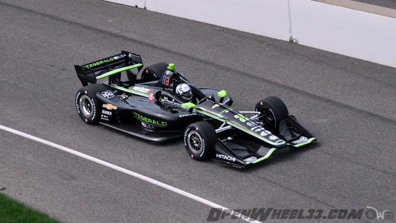 Liveries - 2019 NTT IndyCar Series INDYCAR Grand Prix - 2019 INDYCAR LIVERIES INDYGP INDYCAR CAR No. 2