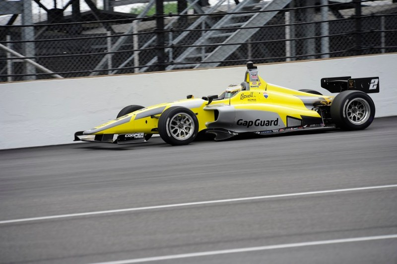 Liveries - 2019 Indy Lights Freedom 100 at IMS - 2019 LIGHTS FREEDOM 100 CAR 2