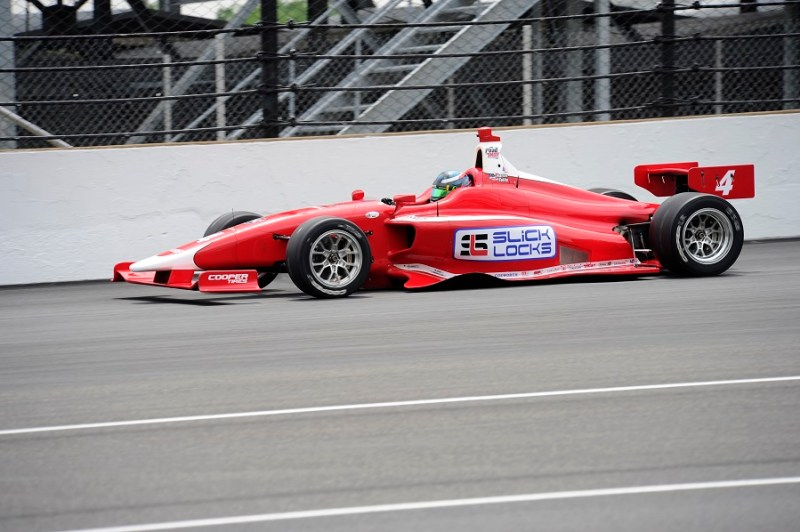 Liveries - 2019 Indy Lights Freedom 100 at IMS - 2019 LIGHTS FREEDOM 100 CAR 4