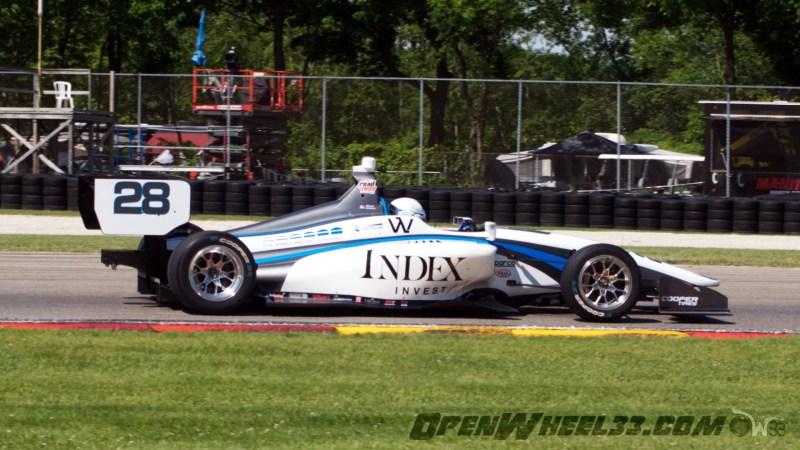 Liveries - 2019 Indy Lights GP of Road America - 2019 INDYLIGHTS LIVERIES ROAD AMERICA INDYLIGHTS CAR No. 28