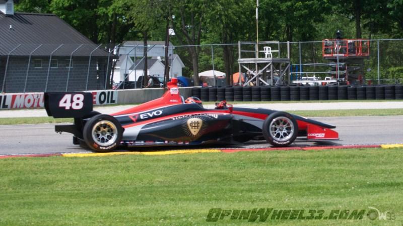 Liveries - 2019 Indy Lights GP of Road America - 2019 INDYLIGHTS LIVERIES ROAD AMERICA INDYLIGHTS CAR No. 48
