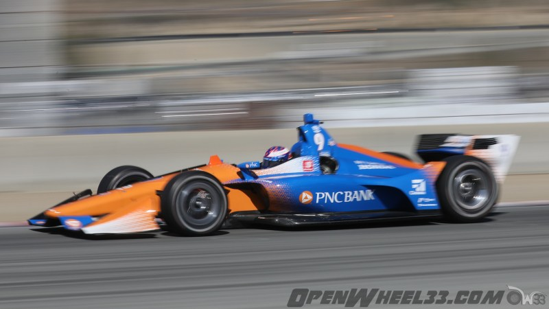 Liveries – 2019 NTT IndyCar Series Firestone GP of Monterey - 2019 INDYCAR LIVERIES LAGUNA INDYCAR CAR No. 9