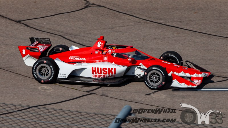 Liveries – 2020 Iowa INDYCAR 250s at Iowa Speedway - 2020 INDYCAR LIVERIES IOWA INDYCAR CAR No. 8