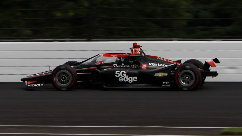 Liveries – 2020 104th Running of the Indianapolis 500 Mile Race - 2020 INDYCAR LIVERIES INDY 500 INDYCAR CAR No. 12
