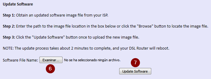 UpdateFirmware
