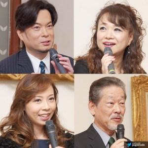 【新刊紹介】オペラ座のお仕事:三澤洋史著