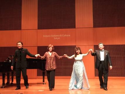 【レクチャーコンサート・レポート】《ジュゼッペ・ヴェルディ 「椿姫」への誘い》
