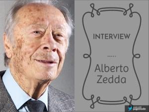 【インタビュー】アルベルト・ゼッダに聞く《ランスへの旅》復活上演秘話