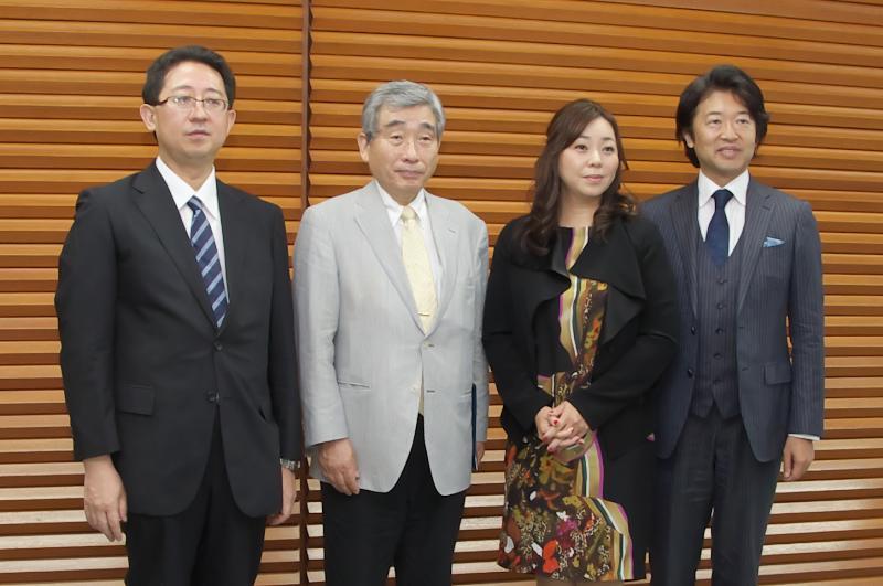 東京二期会 2016/2017 ラインアップ記者会見