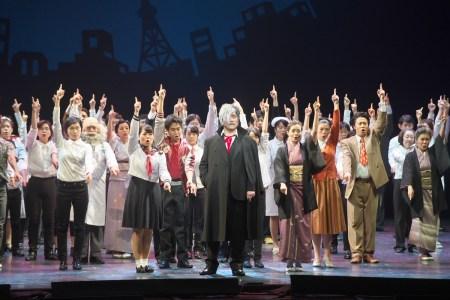 創作に5年!!総勢200名の市民参加型オペラ---浜松市民オペラ 宮川彬良作曲《ブラック・ジャック》世界初演【公演レポート】