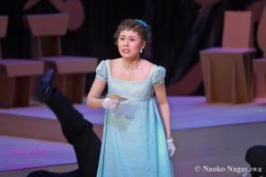 東京二期会オペラ劇場《ウィーン気質》ADSC_0825 © Naoko Nagasawa (OPERAexpress)