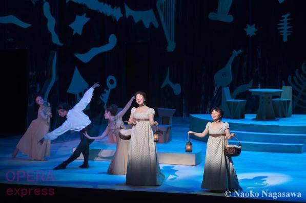 東京二期会オペラ劇場《ウィーン気質》ADSC_6049 © Naoko Nagasawa (OPERAexpress)