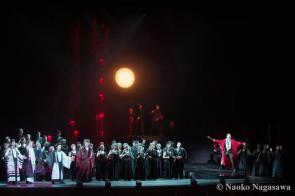 首都オペラ《トゥーランドット》 AImg3929 © Naoko Nagasawa (OPERAexpress)