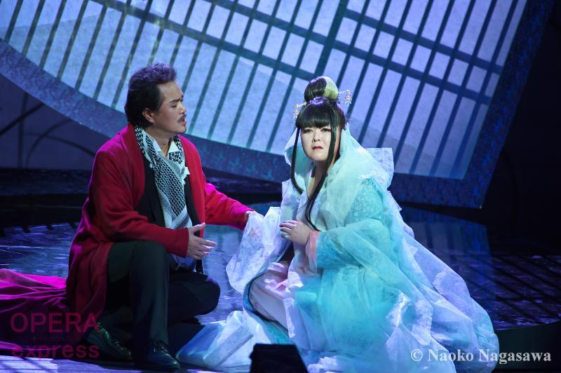 首都オペラ《トゥーランドット》 BImg5023 © Naoko Nagasawa (OPERAexpress)