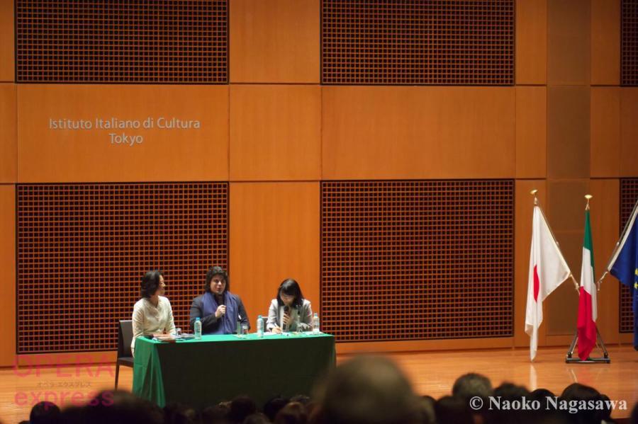 《イル・トロヴァトーレ》人気の理由は?—アンドレア・バッティストーニ講演会「ヴェルディ・オペラと《イル・トロヴァトーレ》の魅力を語る」