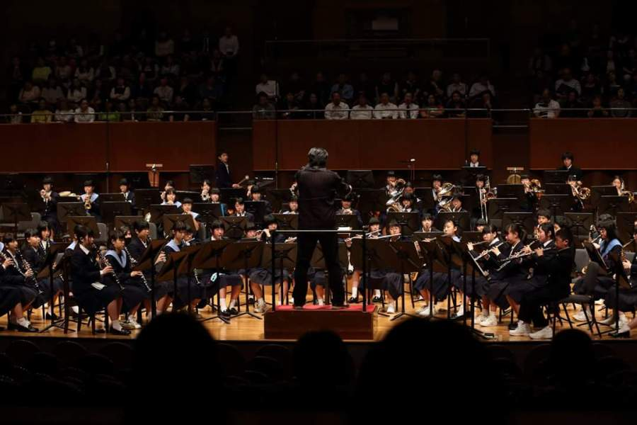 未来へつなぐ『集』コンサート2016