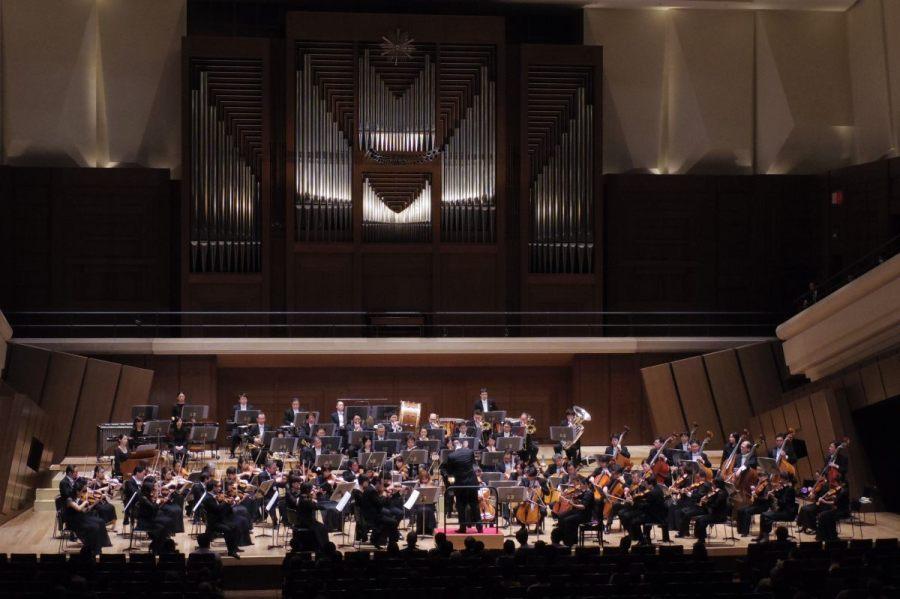 新日本フィルハーモニー交響楽団 第566回定期演奏会