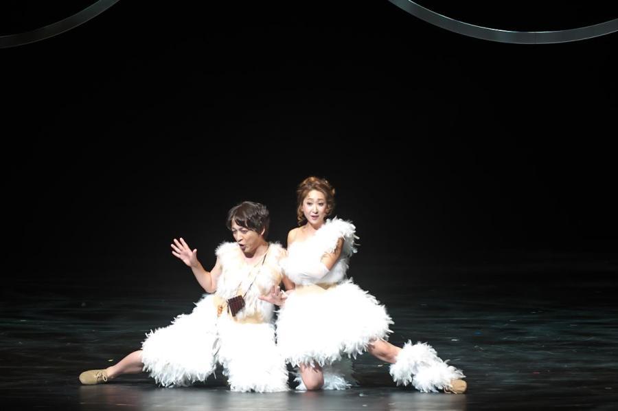 あいちトリエンナーレ2016 プロデュースオペラ《魔笛》より
