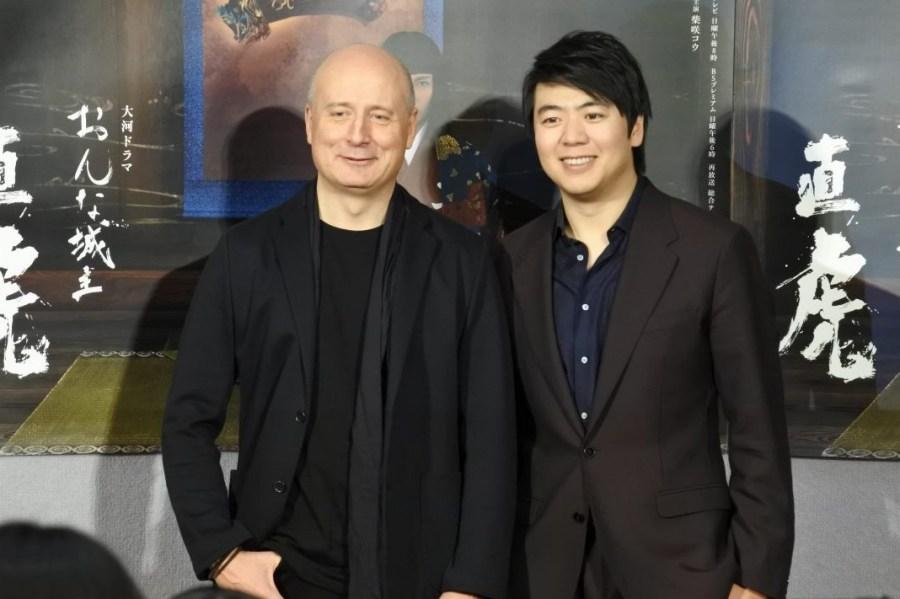 NHK大河ドラマ「おんな城主 直虎」のテーマ音楽に、N響&首席指揮者パーヴォ・ヤルヴィの顔合わせ!さらに世界で活躍するピアニストのラン・ランが参加