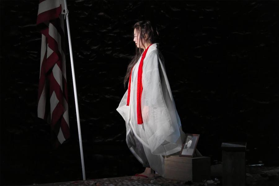 賭けて、すべてを失った。一人の女性の生き方を描くドラマ———高崎の創造舞台芸術 自主制作オペラ《蝶々夫人》