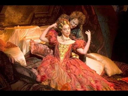 怪奇と幻想の世界。1980年より続く人気プロダクション鑑賞のラストチャンス!———英国ロイヤル・オペラ・ハウス シネマシーズン 2016/17《ホフマン物語》