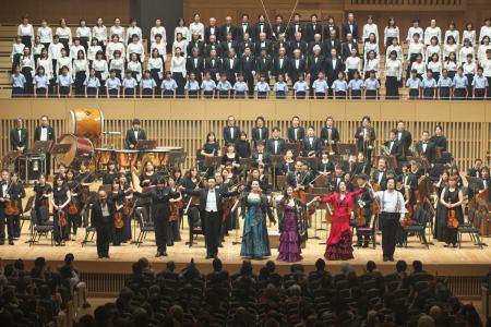 京響×豪華キャストが魅せた「カルメン」の深層―京都市交響楽団 meets 珠玉の東アジア