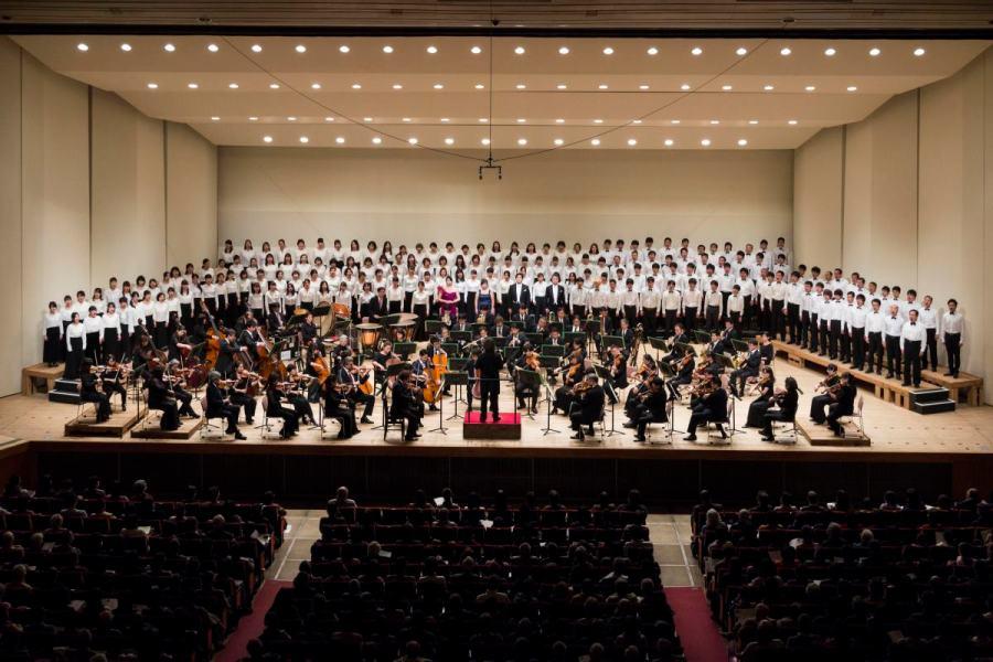楽都:仙台で心に響くベートーヴェンの《第九》(全4ページ)