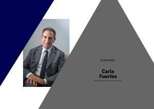 カルロ・フォルテス インタビュー