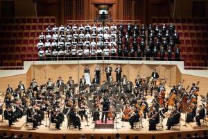 観客が完成させる音楽の「円」―クラシック音楽のさらなる可能性を開拓する、ノット&東京交響楽団の2019/20シーズン