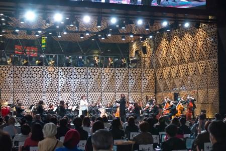 Tokyo Music Evening Yube―池袋の夕べを贅沢に堪能できる無料の野外クラシックコンサート