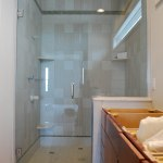 Bathroom New Header Free Shower Enclosure System Do It