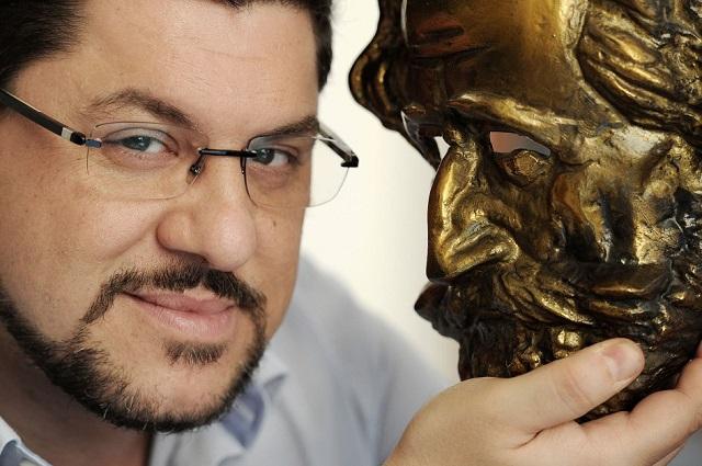 INTERVISTA AL BARITONO LUCA SALSI, LA VOCE VERDIANA PER ECCELLENZA