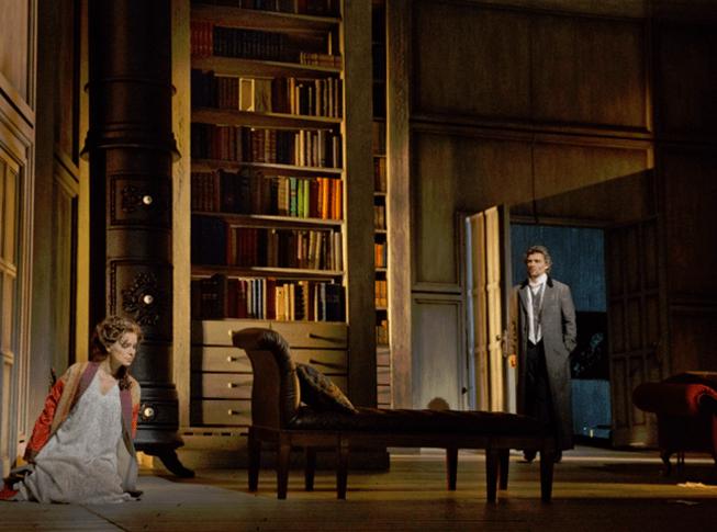 Un Werther irresistibile al Metropolitan Opera