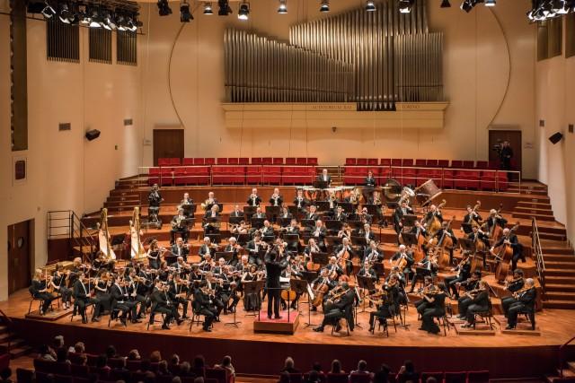 La Sinfonica Nazionale Rai nuova orchestra principale del Rossini Opera Festival