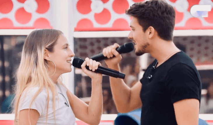 maria y carlos right contigo gala 3 ot 2018