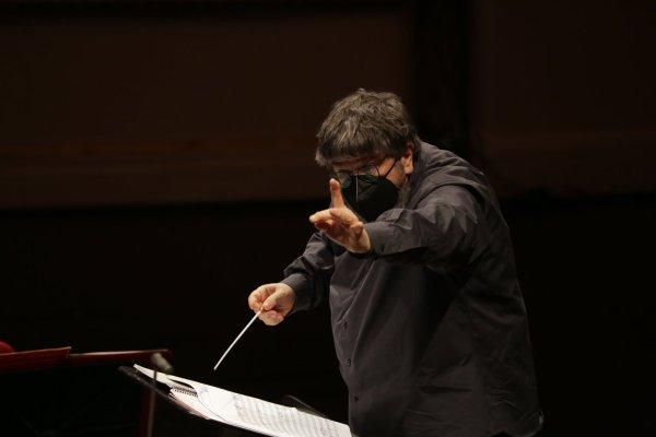 Milano - Teatro alla Scala: Carlo Boccadoro dirige musica ...