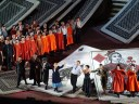 Orange, Carmen curtain call
