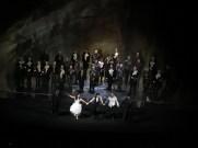 I Capuleti e i Montecchi, Liceu