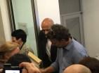 Jonas Kaufmann stage door Tosca BSO 01/07/2016