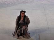 Liudmila Monastyrska, Nabucco, ROH