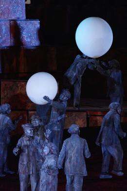 Bregenzer Festspiele/ Karl Forster