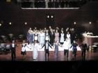 Ensemble, Don Giovanni, Salzburg