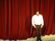 Christopher Ventris, Parsifal, WSO